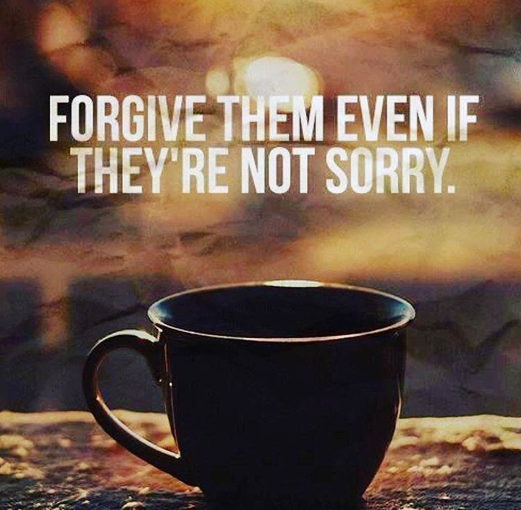 Forgive them even if they are not sorry…addressing my problem with Doctors, Teachers and Writer's Block head on. We are all just human…after-all.